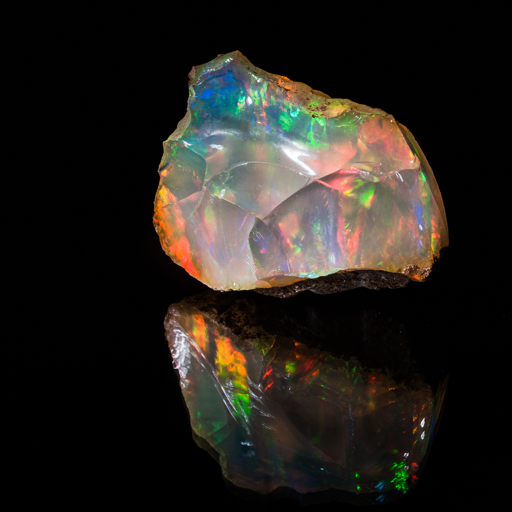 EIn Opal